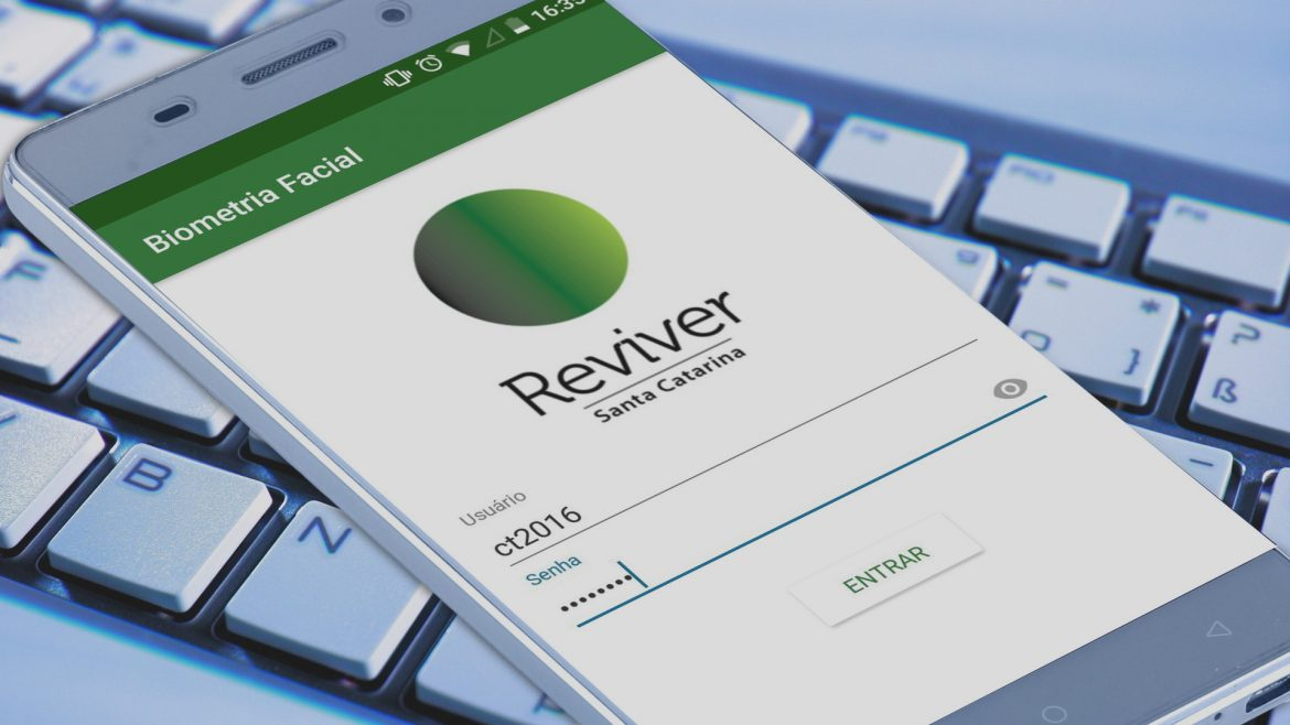 Reviver Santa Catarina Project